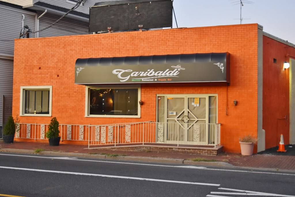 Garibaldi Mexican Restaurant & Tequila Bar | restaurant | 105 Linden Rd, Roselle, NJ 07203, USA | 9084454263 OR +1 908-445-4263