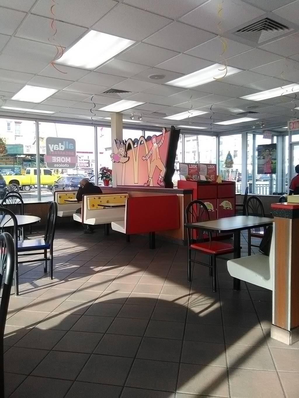 McDonalds | cafe | 2800 Atlantic Ave, Brooklyn, NY 11207, USA | 7186477818 OR +1 718-647-7818