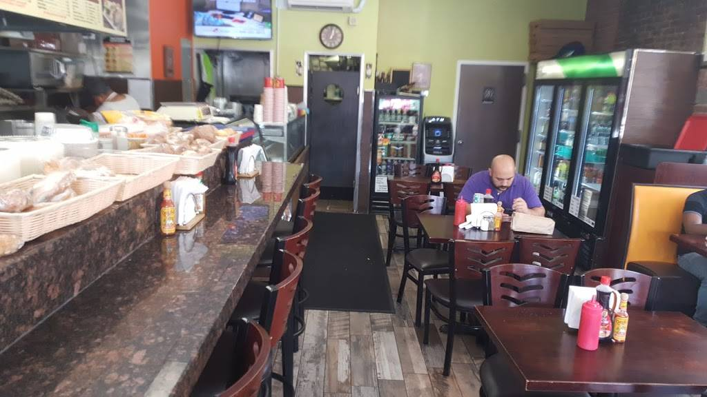Niforos Corner | cafe | 35-60 11th St, Long Island City, NY 11106, USA | 7185455971 OR +1 718-545-5971