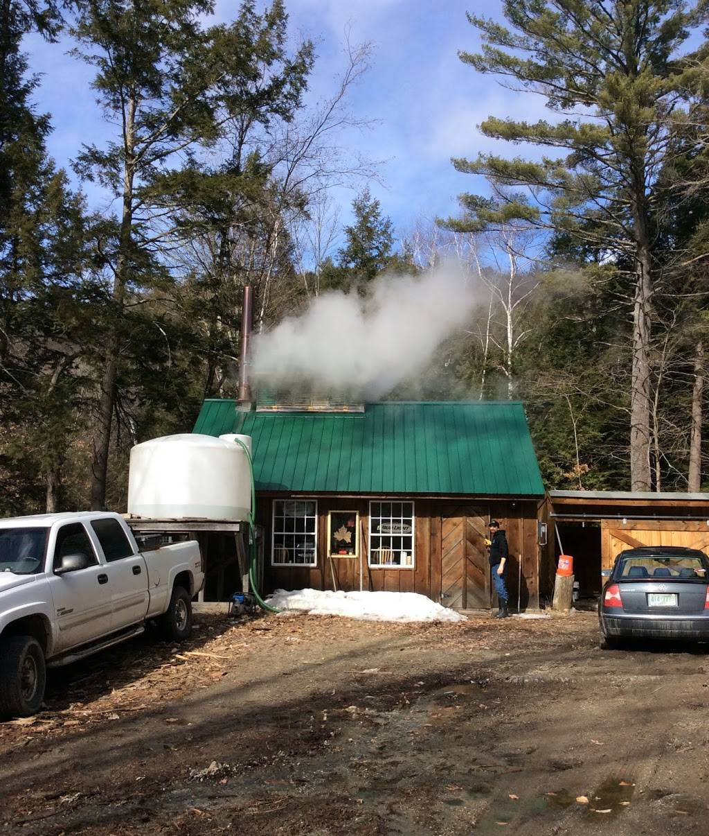 Mighty Maple Sugarhouse | restaurant | 597 Forest Rd, Alstead, NH 03602, USA | 6032048284 OR +1 603-204-8284
