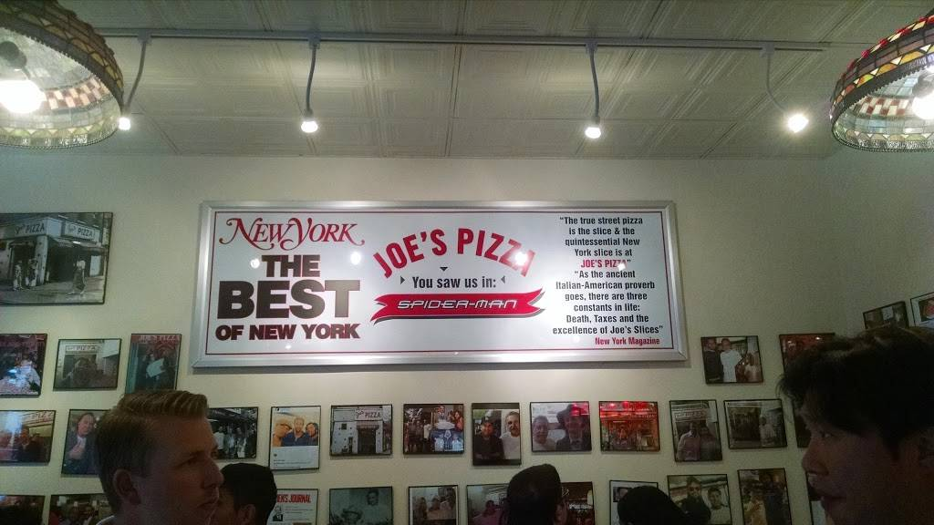 Broadway Joes Pizza | restaurant | 5985 Broadway, Bronx, NY 10471, USA | 7187960376 OR +1 718-796-0376