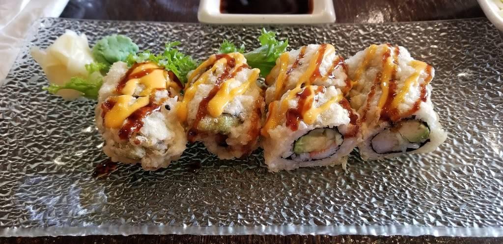 Sakura IV | restaurant | 64-19 Myrtle Ave, Glendale, NY 11385, USA | 7183667888 OR +1 718-366-7888