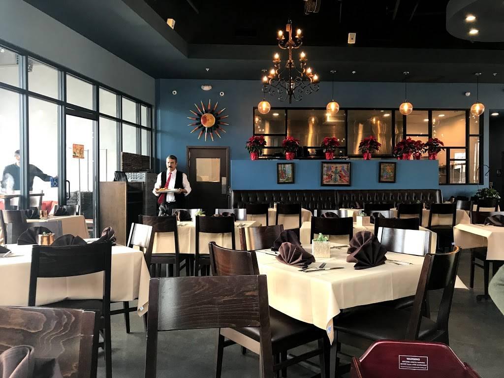 La Huasteca Restaurant 6940 Beach Blvd Located On The