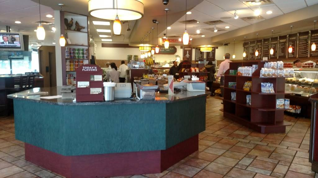 Bagel Buffet | cafe | 127 Plaza Center, Secaucus, NJ 07094, USA | 2018631710 OR +1 201-863-1710