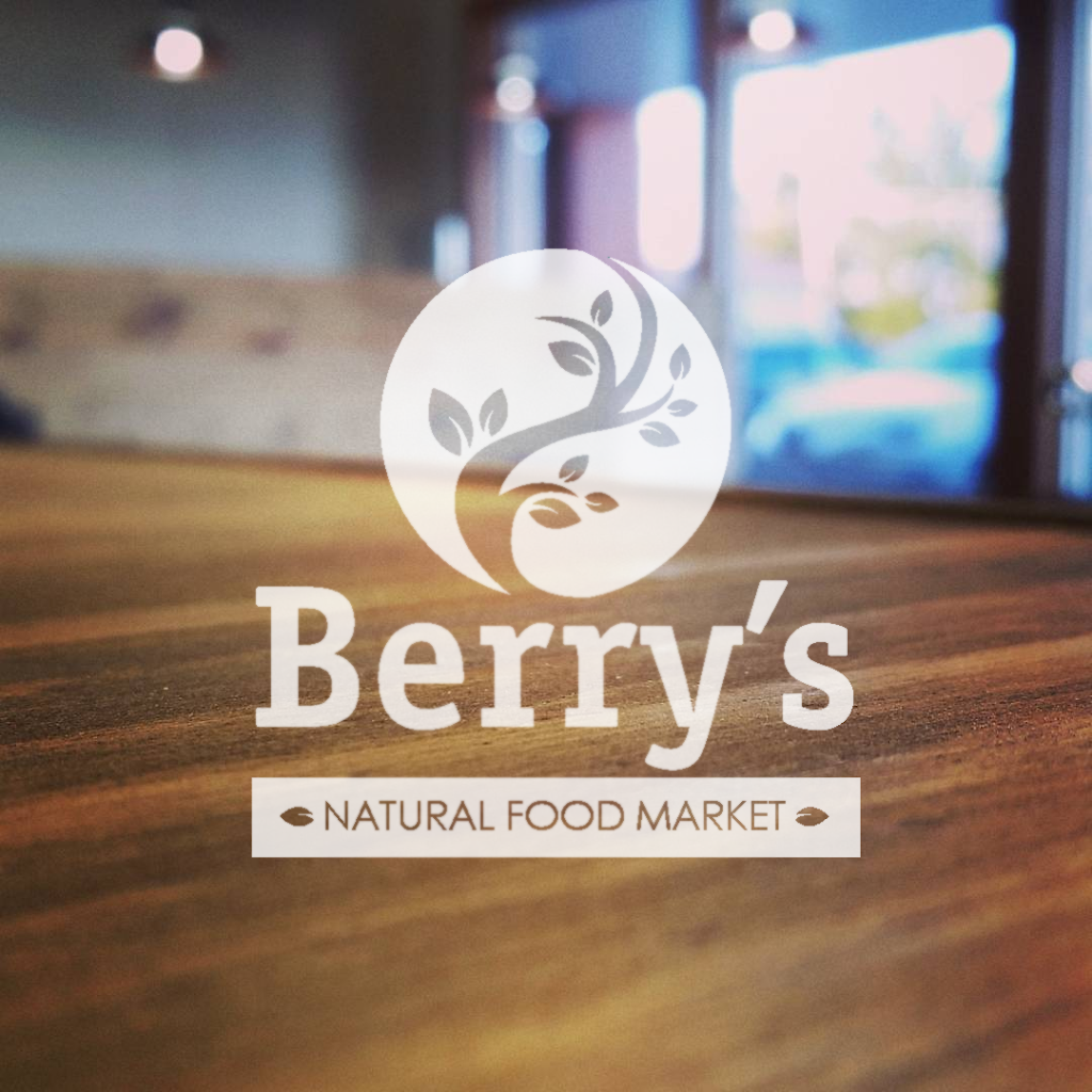 Berry's Natural Food Market - Cafe