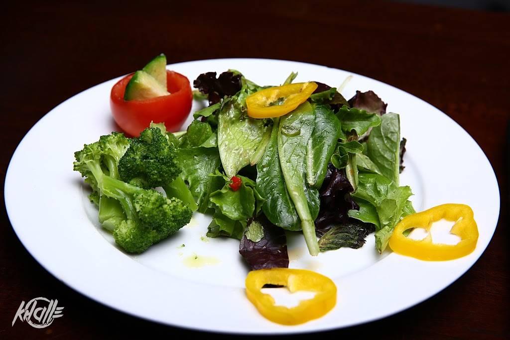 Khalle Bar & Grill | restaurant | 3638 Bailey Ave, Bronx, NY 10463, USA | 3473266293 OR +1 347-326-6293
