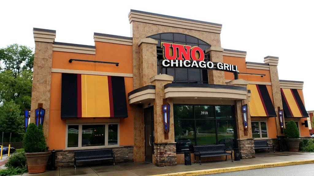 Uno Pizzeria & Grill | meal takeaway | 3910 West Chester Pike, Newtown Square, PA 19073, USA | 6103538667 OR +1 610-353-8667