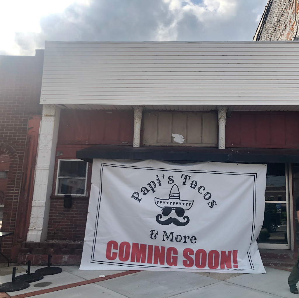 Papis Taco and more | restaurant | 45 Public Square, Elizabethtown, KY 42701, USA