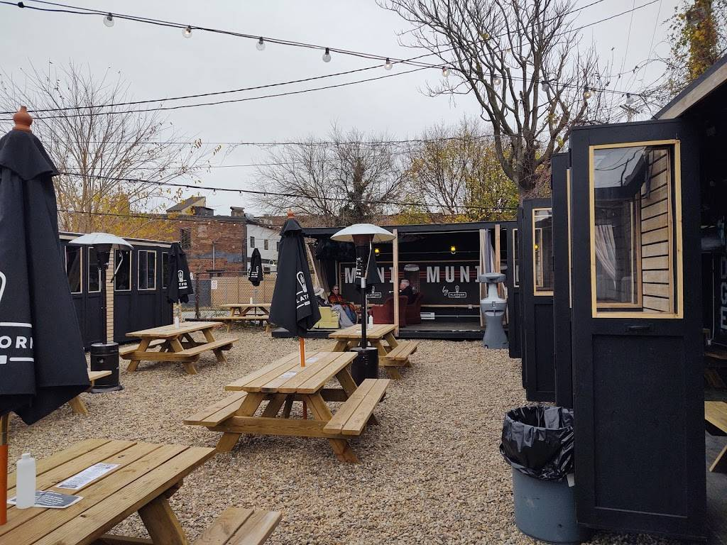 The Lot by Platform | restaurant | 4157 Lorain Ave, Cleveland, OH 44113, USA
