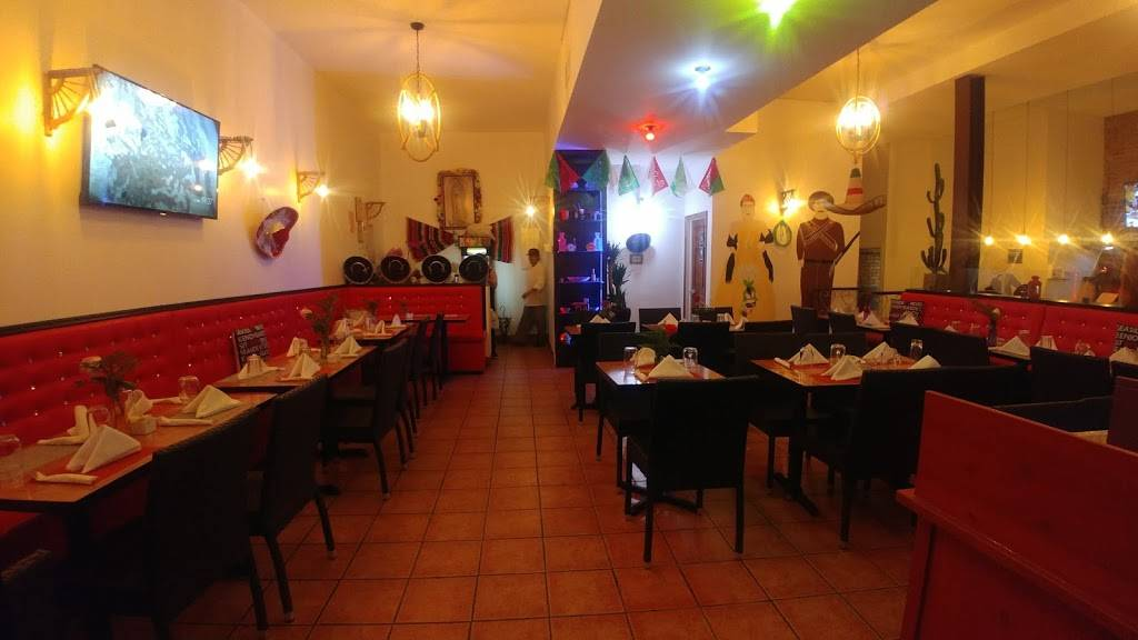 Con Sabor A Mexico | restaurant | 711 W 181st St, New York, NY 10033, USA | 2125683830 OR +1 212-568-3830