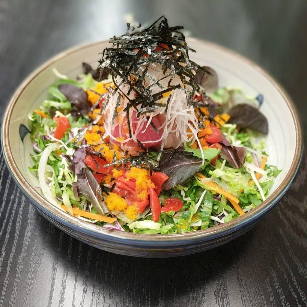 Gaju Sushi & Udon | restaurant | 450 S Western Ave #104, Los Angeles, CA 90020, USA | 2133780100 OR +1 213-378-0100