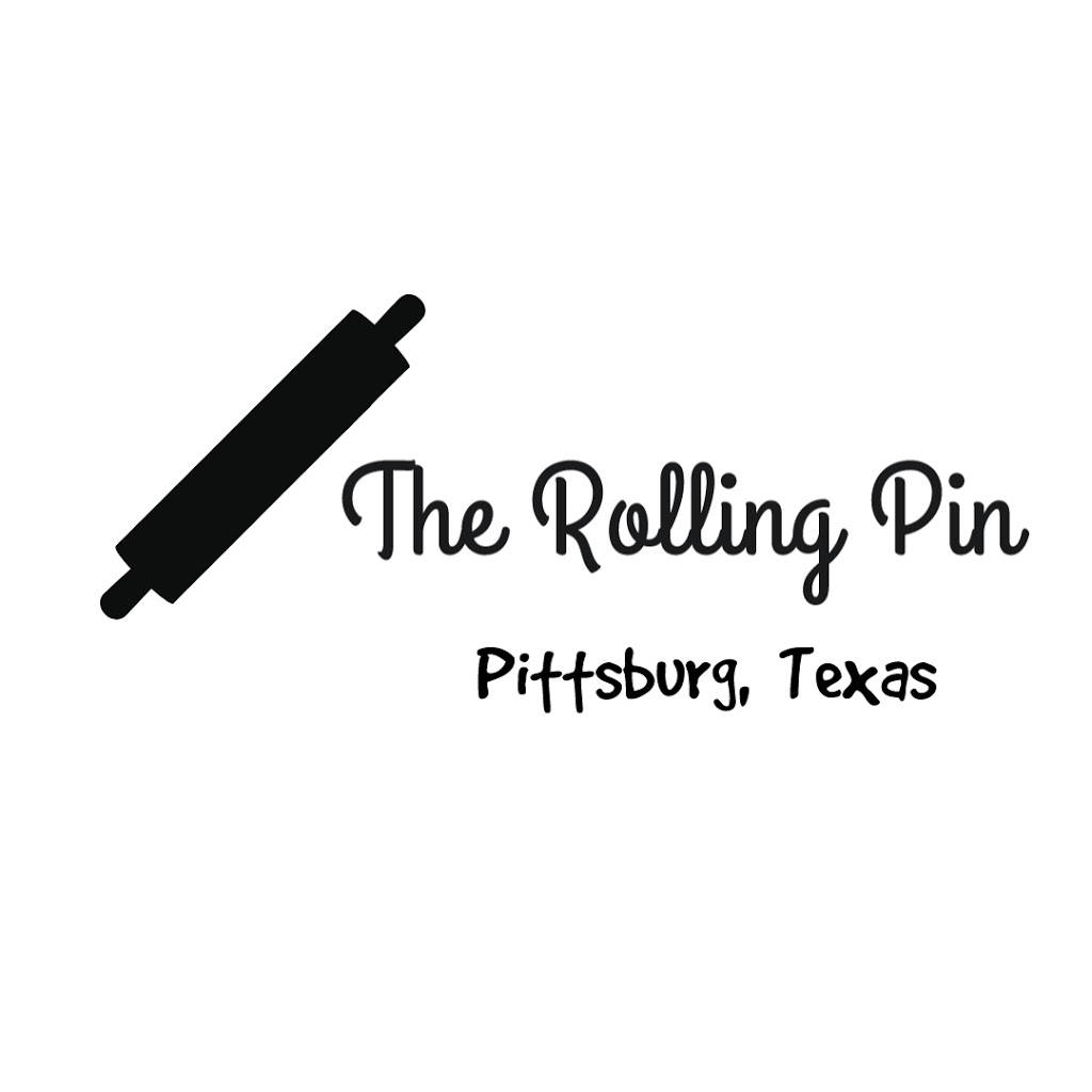 The Rolling Pin   bakery   109 Jefferson St, Pittsburg, TX 75686, USA   9038559018 OR +1 903-855-9018
