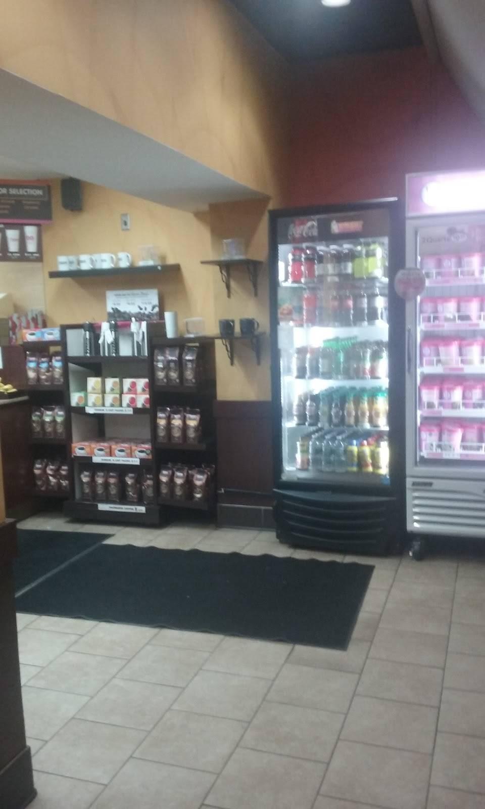 Dunkin Donuts | cafe | 7101 Boulevard E, Guttenberg, NJ 07093, USA | 2018687415 OR +1 201-868-7415