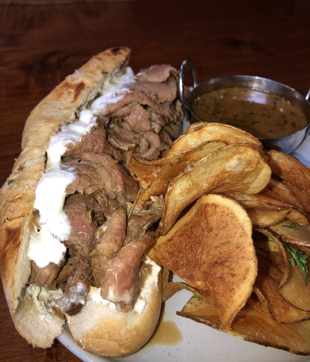 B. Franklins American Tavern | restaurant | 14425 New Bedford Way, Woodbridge, VA 22192, USA | 7039106824 OR +1 703-910-6824