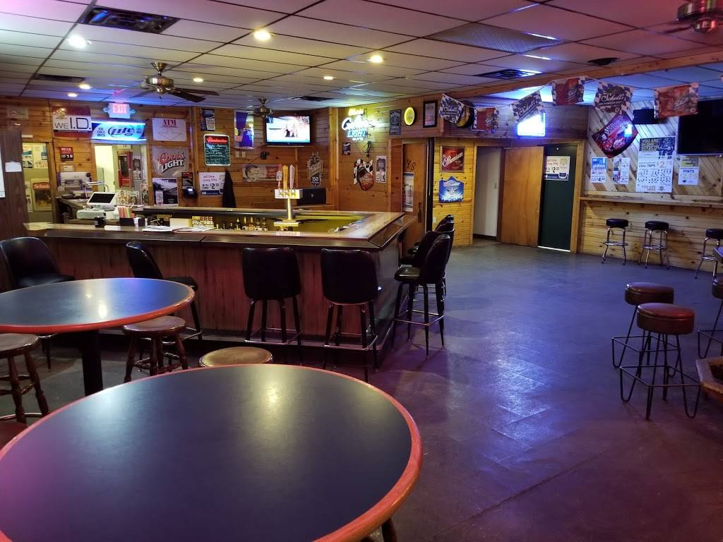Jj S Bar Grill Restaurant 405 Main St Danube Mn 56230 Usa