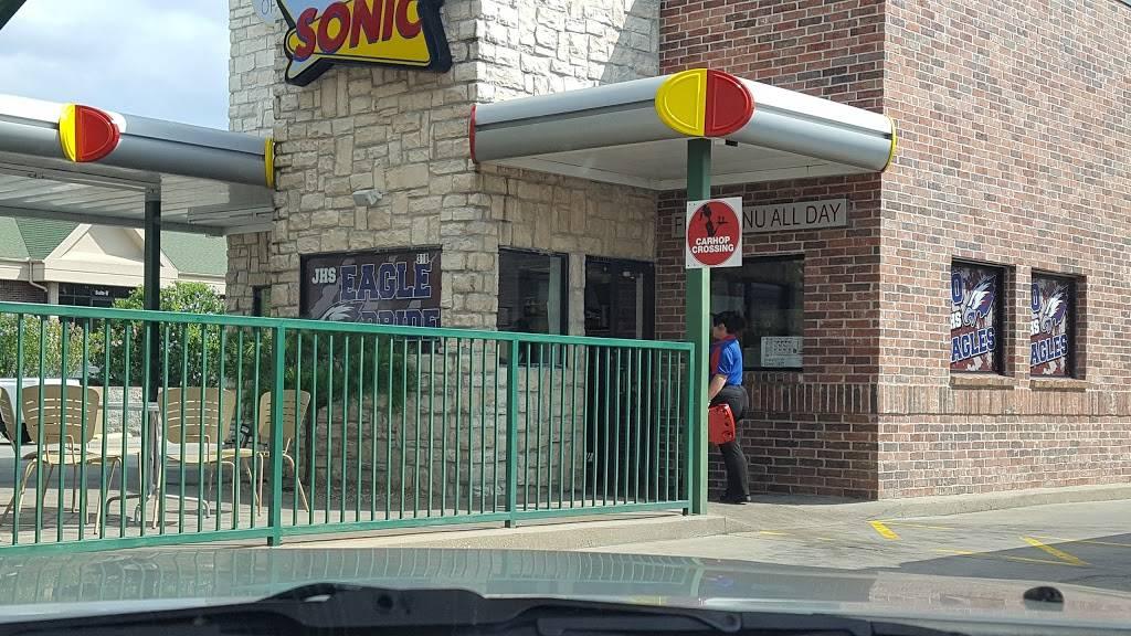sonic drive in restaurant 310 e 32nd st joplin mo 64804 usa usa restaurants