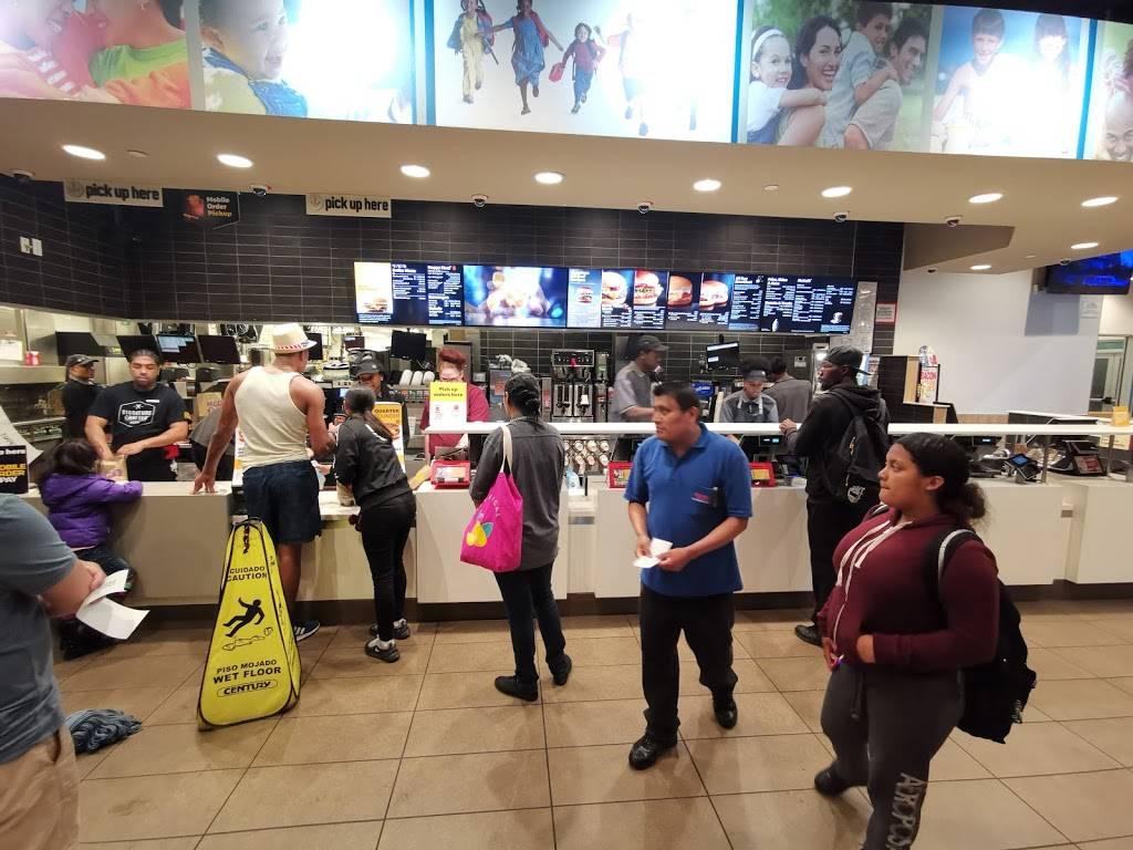 McDonalds | cafe | 31 S Arkansas Ave, Atlantic City, NJ 08401, USA | 6093441077 OR +1 609-344-1077