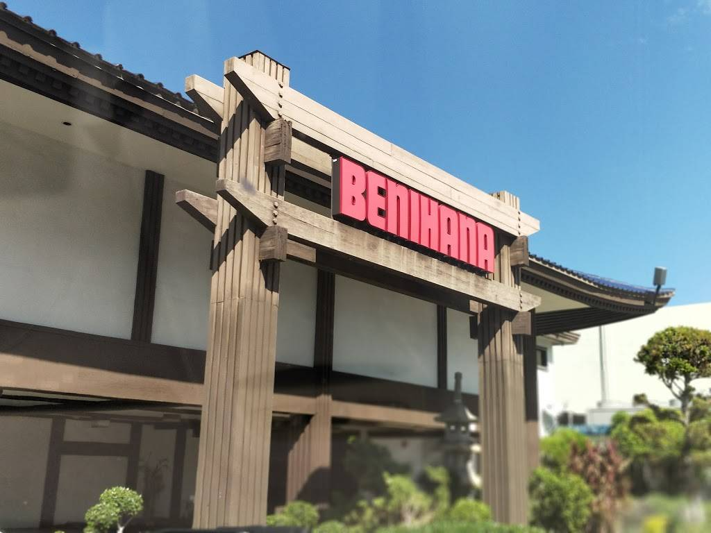 Benihana | restaurant | 1665 79th Street Causeway, North Bay Village, FL 33141, USA | 3058662768 OR +1 305-866-2768