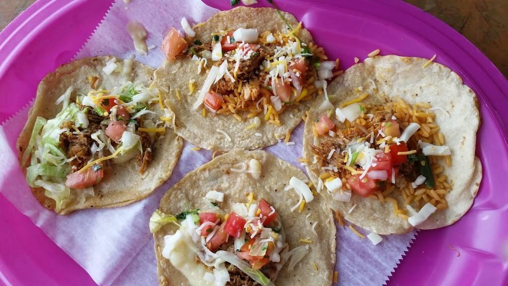Don Taco Mexican Restaurant | restaurant | 672 E Tarpon Ave, Tarpon Springs, FL 34689, USA | 7279405843 OR +1 727-940-5843