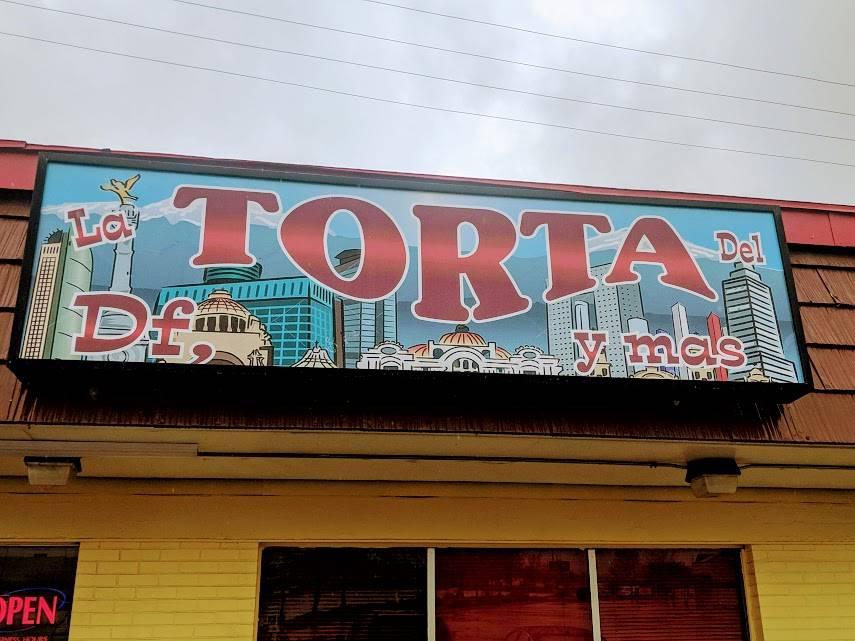 La Torta Del DF y Más   restaurant   3312, 3312, 1576 W 3500 S, West Valley City, UT 84119, USA   8013476729 OR +1 801-347-6729