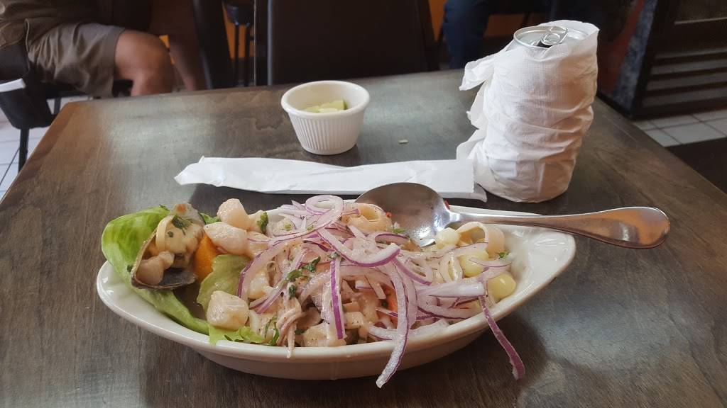 El Rinkoncito Peruano Restaurant | restaurant | 501 Central Ave, Jersey City, NJ 07307, USA | 2019634800 OR +1 201-963-4800