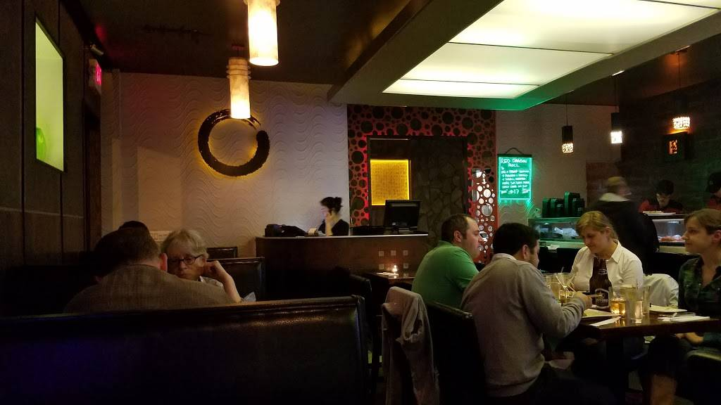 Shoga Sushi & Oyster Bar | restaurant | 300 E 88th St, New York, NY 10128, USA | 2122894635 OR +1 212-289-4635