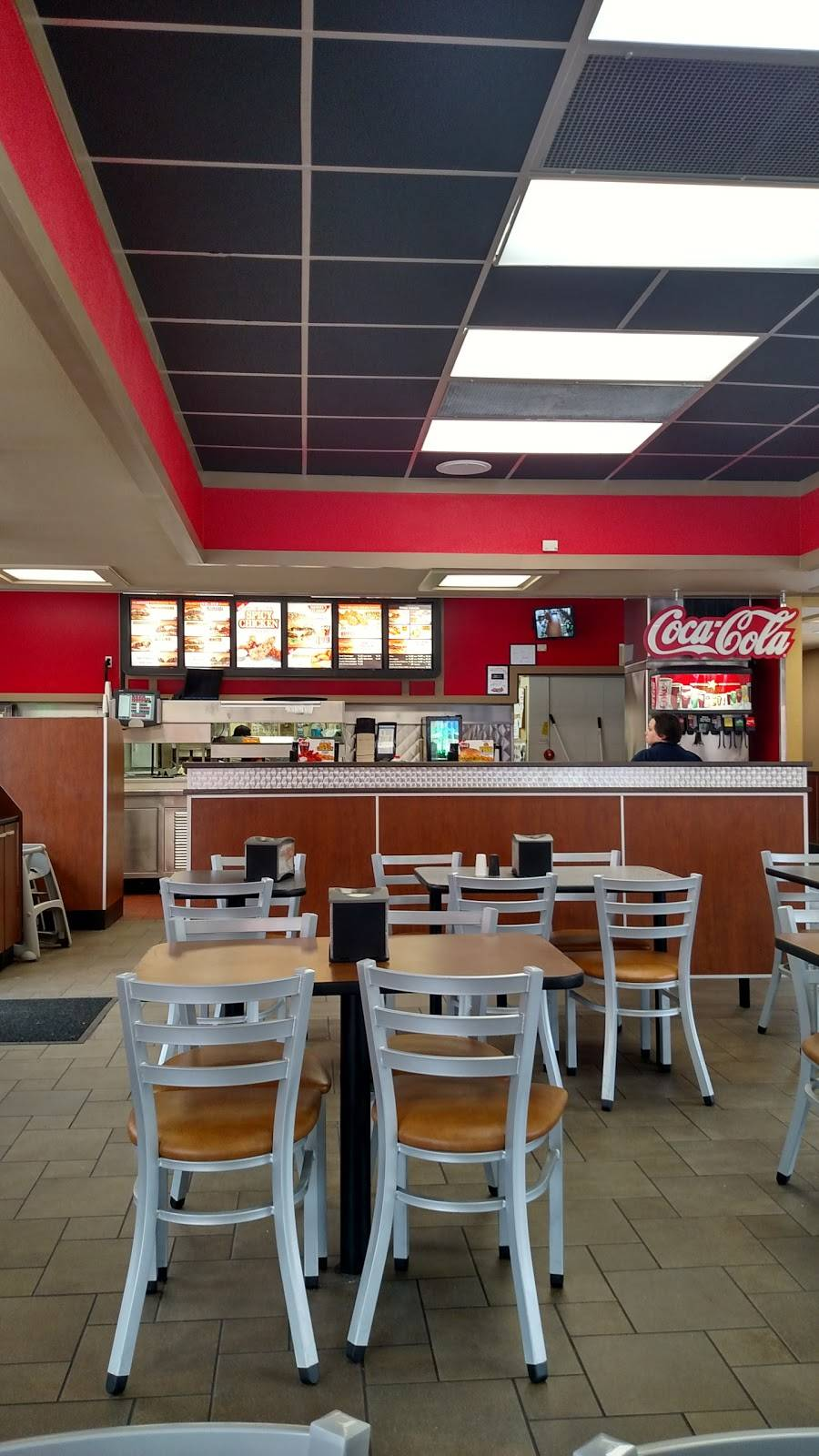 Hardees | restaurant | 9433 Hwy 805, Jenkins, KY 41537, USA | 6068322641 OR +1 606-832-2641