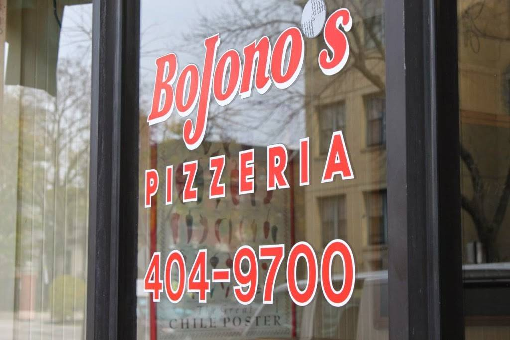 BoJonos Pizzeria   meal delivery   4185 N Clarendon Ave, Chicago, IL 60613, USA   7734049700 OR +1 773-404-9700