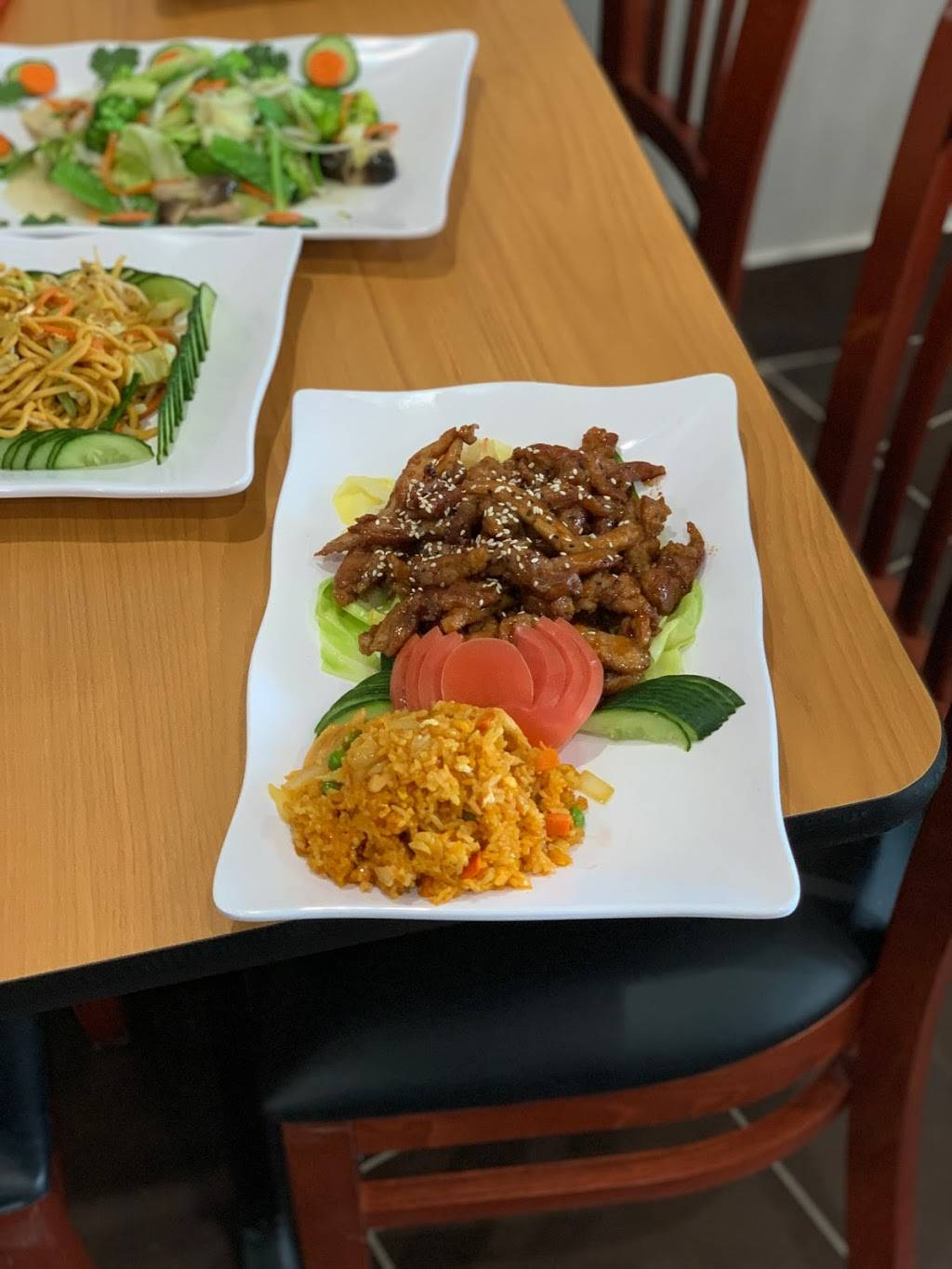 Fortune Noodle | restaurant | 375 W Northwest Hwy, Palatine, IL 60067, United States | 8473788910 OR +1 847-378-8910