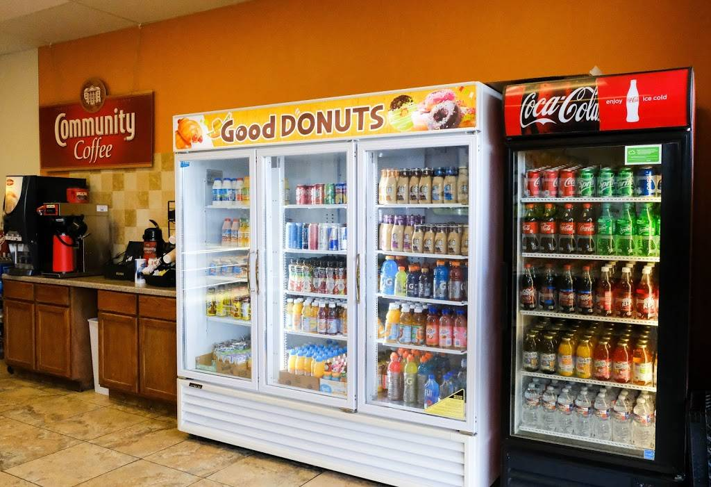 Good Donuts | bakery | 4444 W Jefferson Blvd # 610, Dallas, TX 75211, USA | 2143309500 OR +1 214-330-9500
