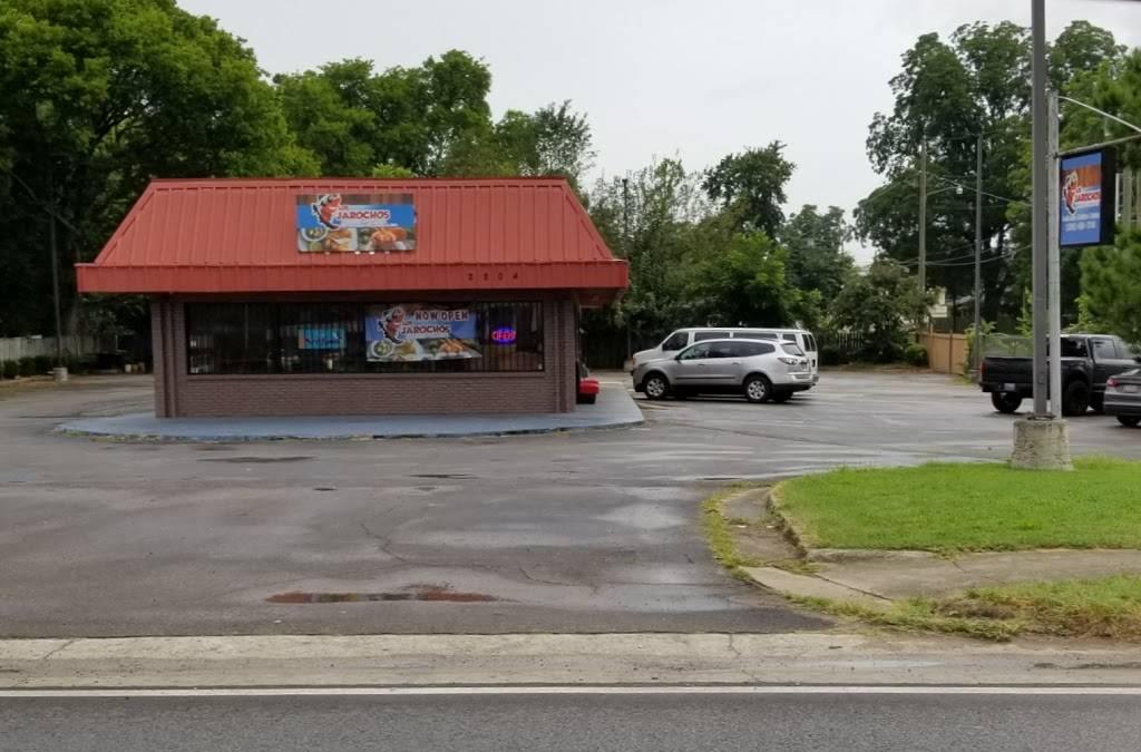 Los Jarochos Antojitos & Seafood | restaurant | 2204 University Dr, Huntsville, AL 35816, USA | 2564891705 OR +1 256-489-1705