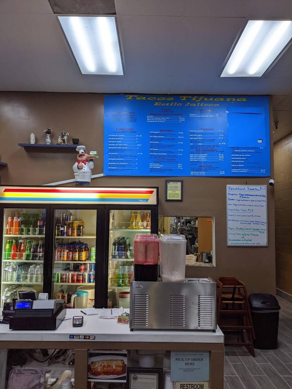 Tacos Tijuana | restaurant | 1825 Oro Dam Blvd E, Oroville, CA 95966, USA