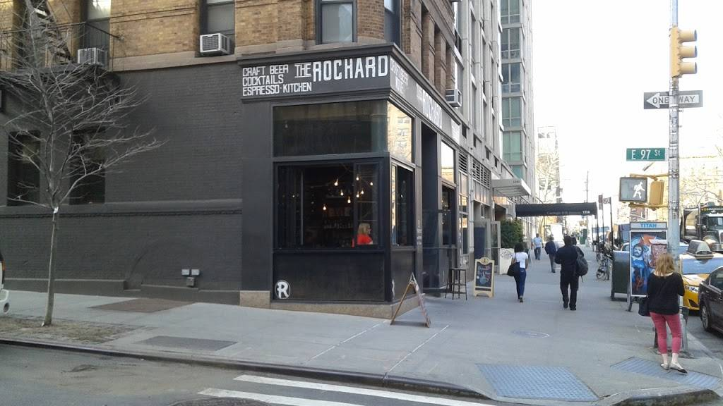 The Rochard NYC | restaurant | 1504 Lexington Ave, New York, NY 10029, USA | 2127228959 OR +1 212-722-8959
