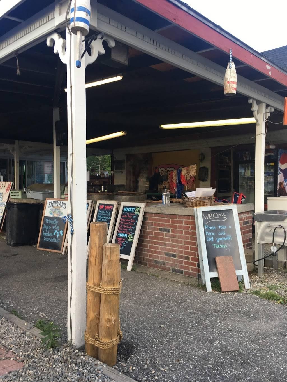 Maine Luau - Restaurant | 324 Bar Harbor Rd, Trenton, ME ...