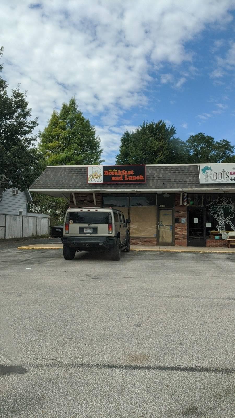 Crazy Egg | restaurant | 4082 Clark Ave, Willoughby, OH 44094, USA