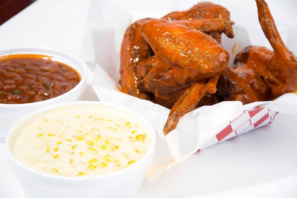Wing Bucket | restaurant | 101 S Coit Rd #10, Richardson, TX 75080, USA | 9722389464 OR +1 972-238-9464