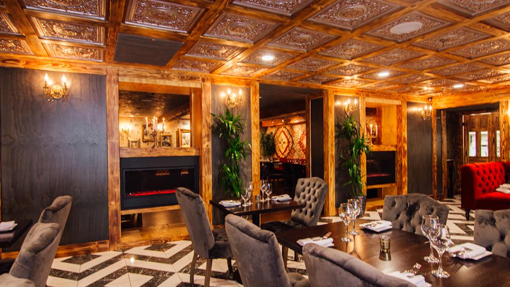 Rustica Lounge Bar & Restaurant | night club | 565 Gorge Rd, Cliffside Park, NJ 07010, USA | 2013130802 OR +1 201-313-0802