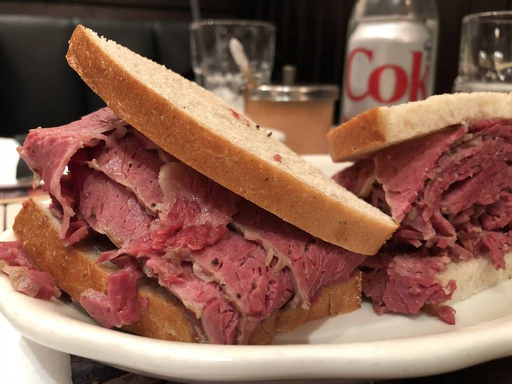 2nd Ave Deli | restaurant | 162 E 33rd St, New York, NY 10016, USA | 2126899000 OR +1 212-689-9000