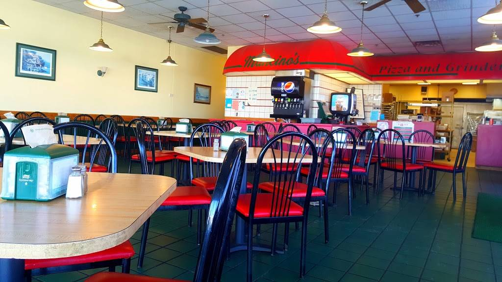 Mancinos of Clare | restaurant | 10348 S Clare Ave, Clare, MI 48617, USA | 9893866000 OR +1 989-386-6000