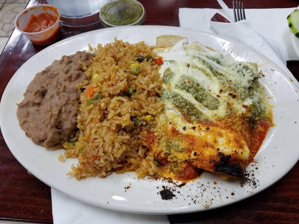 Tulcingo | restaurant | 40-36 National St, Corona, NY 11368, USA | 7186398880 OR +1 718-639-8880
