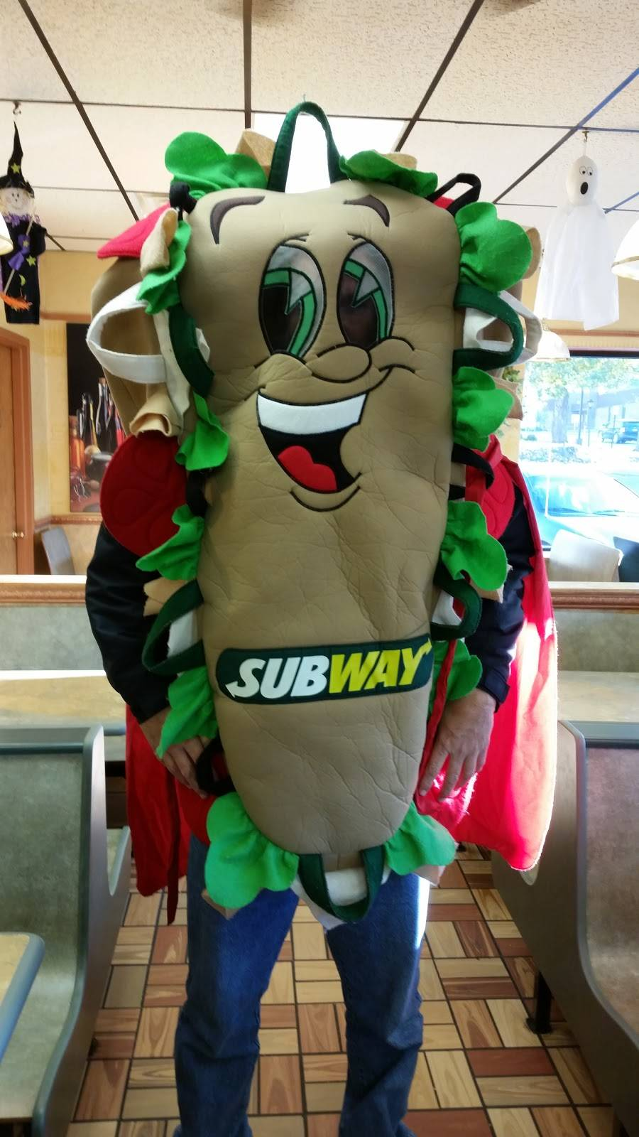 Subway Restaurants | restaurant | 271 S Main St, Philippi, WV 26416, USA | 3044572099 OR +1 304-457-2099