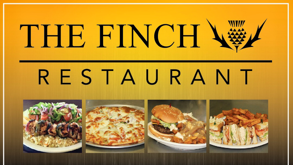 The Finch Restaurant | restaurant | 44 Front St, Finch, ON K0C 1K0, Canada | 6139841444 OR +1 613-984-1444