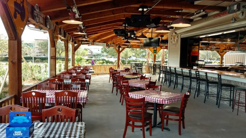 Cody's Original Roadhouse - Mulberry | restaurant | 8761 SE Hwy 42, The Villages, FL 32162, USA | 3522057797 OR +1 352-205-7797