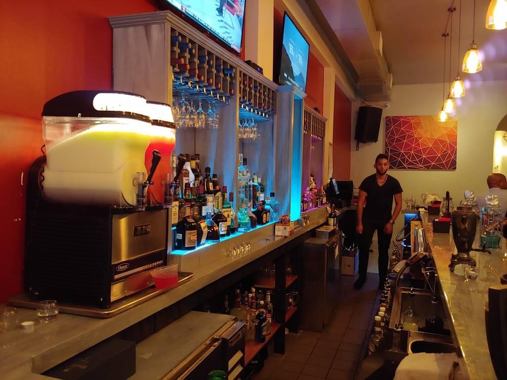 Mina Restaurant and Bar | restaurant | 3859 10th Ave, New York, NY 10034, USA | 6468691210 OR +1 646-869-1210