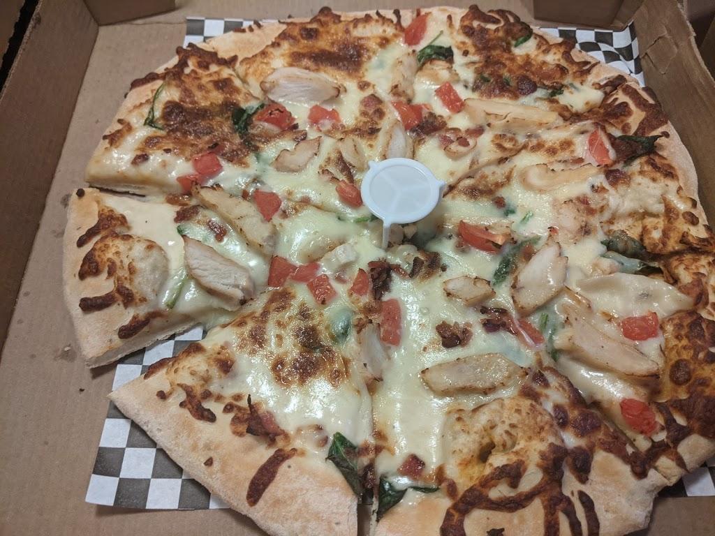 Poppy's Pizza on Main & 19   restaurant   103 4th St E, Winthrop, MN 55396, USA   5076147111 OR +1 507-614-7111