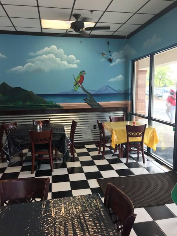 Mamas Caribbean Grill | restaurant | 4919 Flat Shoals Pkwy #122, Decatur, GA 30034, USA | 7706965588 OR +1 770-696-5588