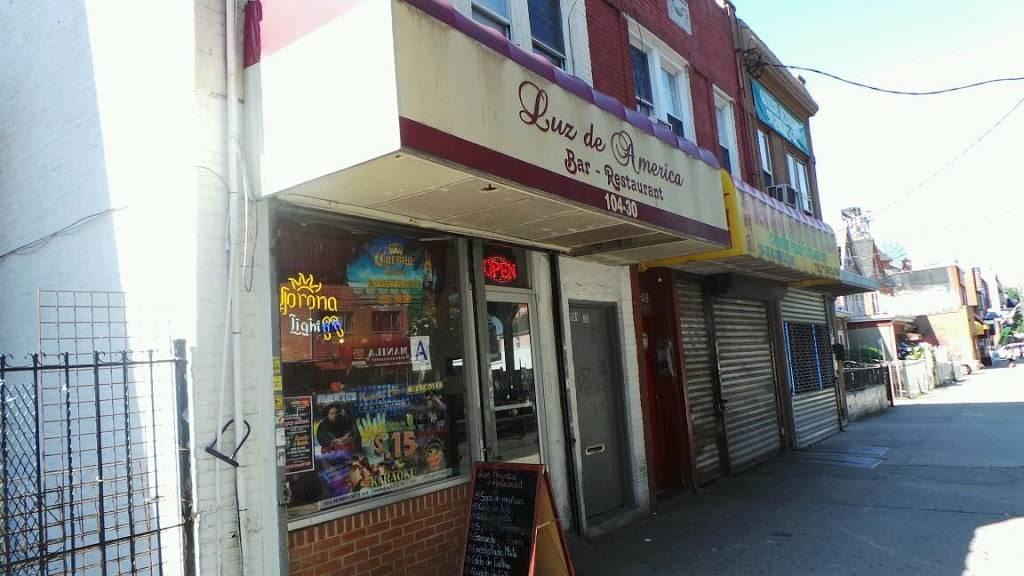 Luz De America | night club | 104-30 Roosevelt Ave, Corona, NY 11368, USA | 7186512060 OR +1 718-651-2060