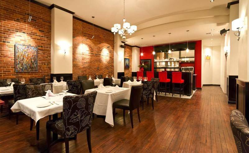 Sballo | restaurant | 34 Rue Wellington N, Sherbrooke, QC J1H 5B7, Canada | 8197913559 OR +1 819-791-3559