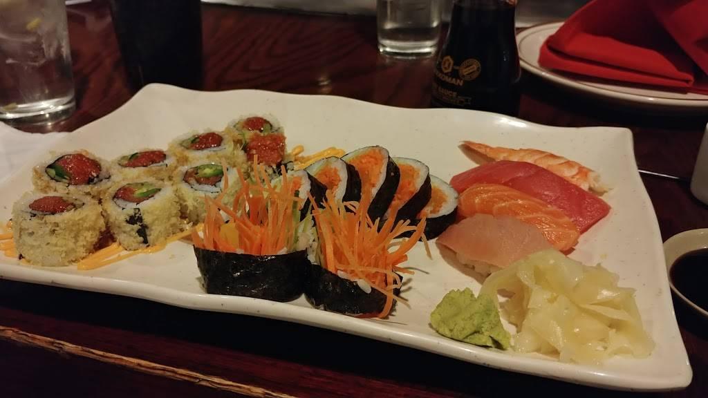 Rokbonki Japanese Steak House   restaurant   876 W Dundee Rd, Arlington Heights, IL 60004, USA   8475061212 OR +1 847-506-1212