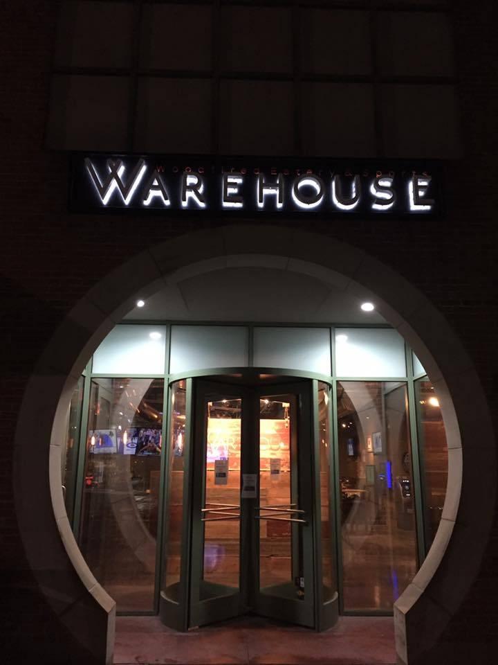 Warehouse Eatery   night club   833 Deerfield Rd, Deerfield, IL 60015, USA   8473170180 OR +1 847-317-0180